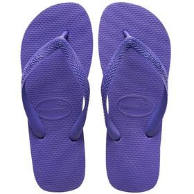 havaianas Top - Sandalias - violeta